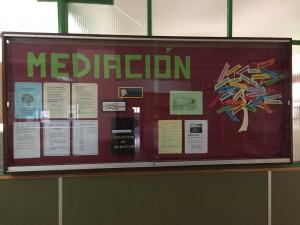 FOTO. Panel de mediación